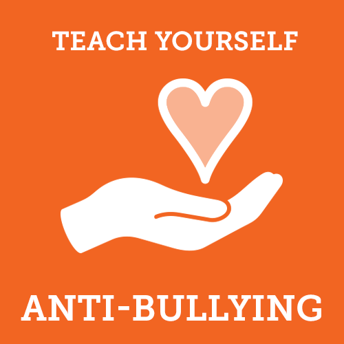 Teach Yourself Anti-Bullying