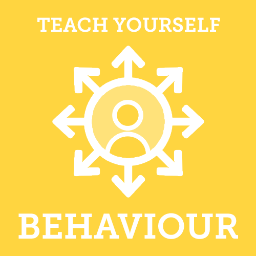 Teach Yourself Behaviour