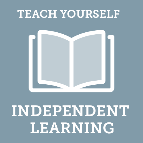 Teach Yourself Independent Learning