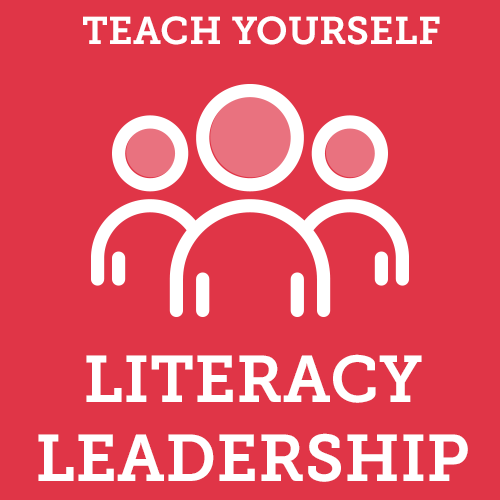 Teach Yourself Literacy Leadership
