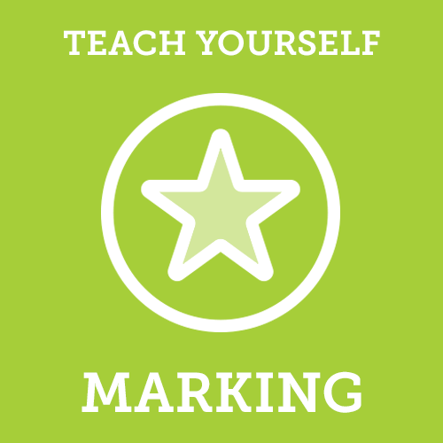 Teach Yourself Marking