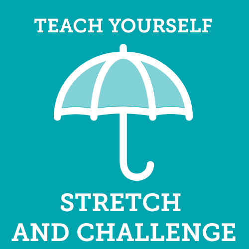 Teach Yourself Stretch & Challenge