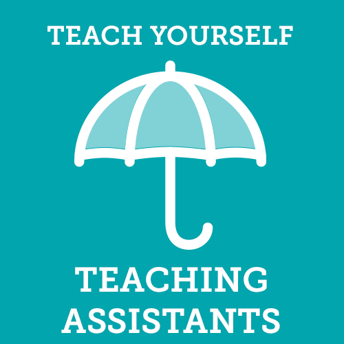 Teach Yourself Teaching Assistants