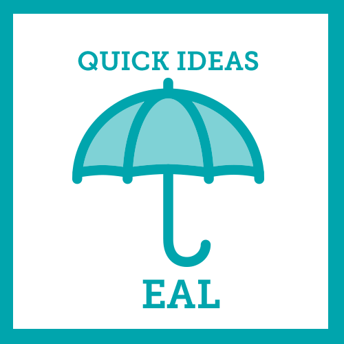 Quick Ideas EAL icon