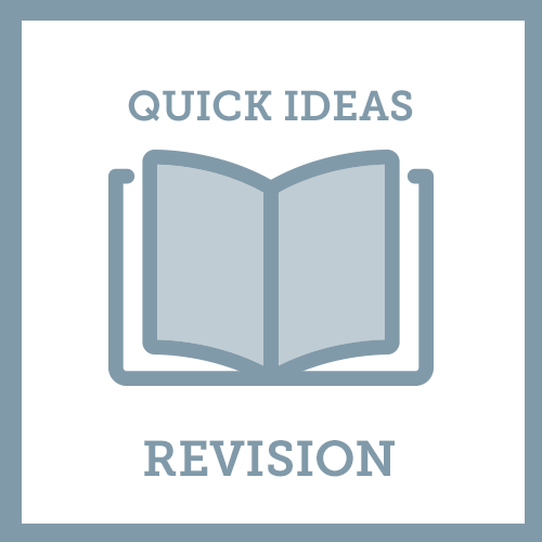Quick Ideas Revision icon