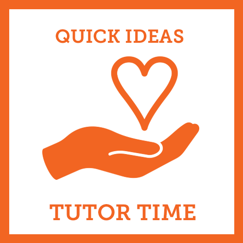 Quick Ideas Tutor Time icon